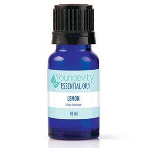 Picture of Lemon Essential Oil – 10ml